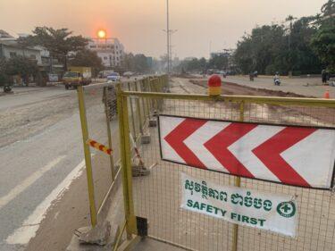 最近のカンボジア生活あれこれ【2020年2月】