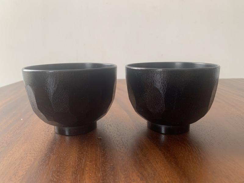 味噌汁茶碗