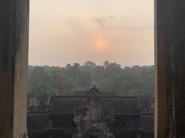 最近のカンボジア生活あれこれ【2021年3月】