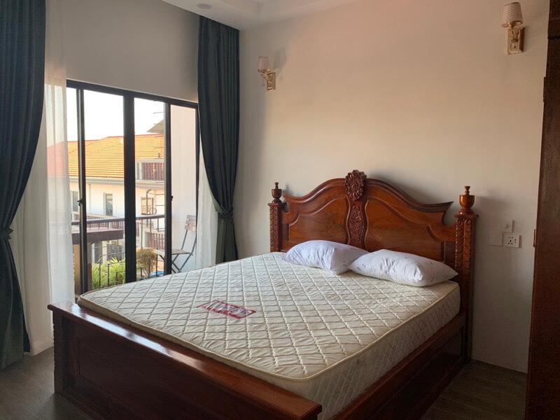 【シェムリアップ】二人暮らしのアパートの初期費用と契約方法