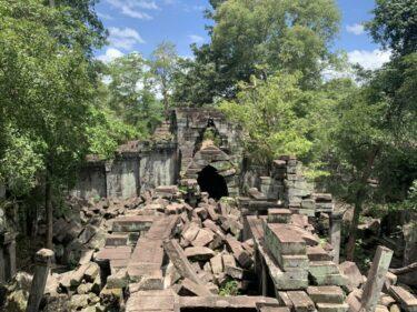 最近のカンボジア生活あれこれ【2021年7月】